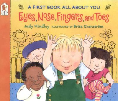 Eyes, Nose, Fingers and Toes By Hindley, Judy/ Granstrom, Brita (ILT)