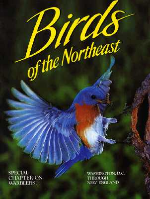 Birds of the Northeast By Williams, Winston